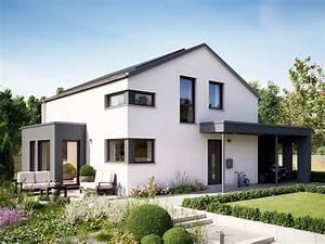 Modernes Haus Satteldach : modernes satteldach haus sunshine 143 v5 living haus ~ A.2002-acura-tl-radio.info Haus und Dekorationen
