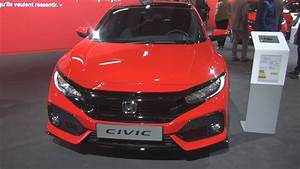 Honda Civic Sport Plus : honda civic 1 5 i vtec sport plus 2019 exterior and interior youtube ~ Medecine-chirurgie-esthetiques.com Avis de Voitures
