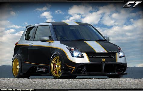 Free Cars Hd Wallpapers: Suzuki Swift Tuning Cars Hd