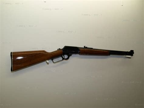 Marlin .44 Magnum 1894 Lever Action Second Hand Rifle For