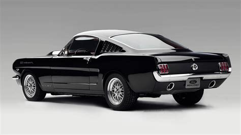 Classic Ford Muscle Cars Mustang, Ford Mustang Wallpaper