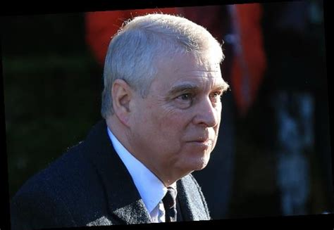 US Prosecutors Say Prince Andrew Isn't Cooperating In The ...