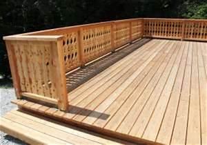 Geländer Holz Terrasse : b i l d e r g a l e r i e kategorie terrasse ~ Watch28wear.com Haus und Dekorationen