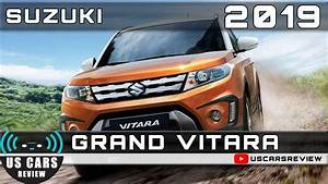 Nouveau Suzuki Vitara 2019 : 2019 suzuki grand vitara review youtube ~ Dallasstarsshop.com Idées de Décoration