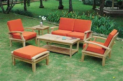 maintain wooden outdoor furniture vietnam