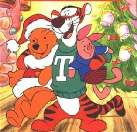 cliparts kerstmis kerst winnie de pooh 187 animaatjes nl