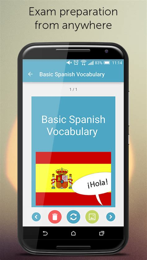 Goconqr Flashcards  Android Apps On Google Play