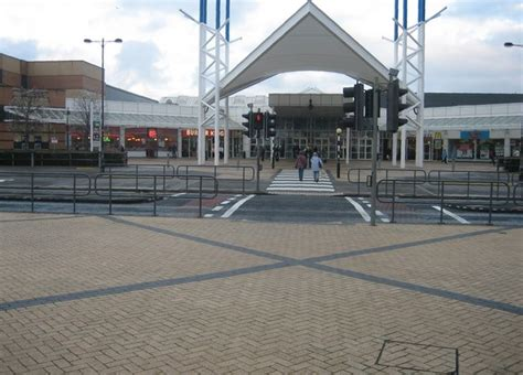Blanchardstown Centre - Wikipedia