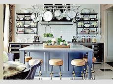 French Bistro Style Kitchens