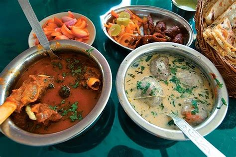 ladakh cuisine 10 exciting places in leh you should not miss