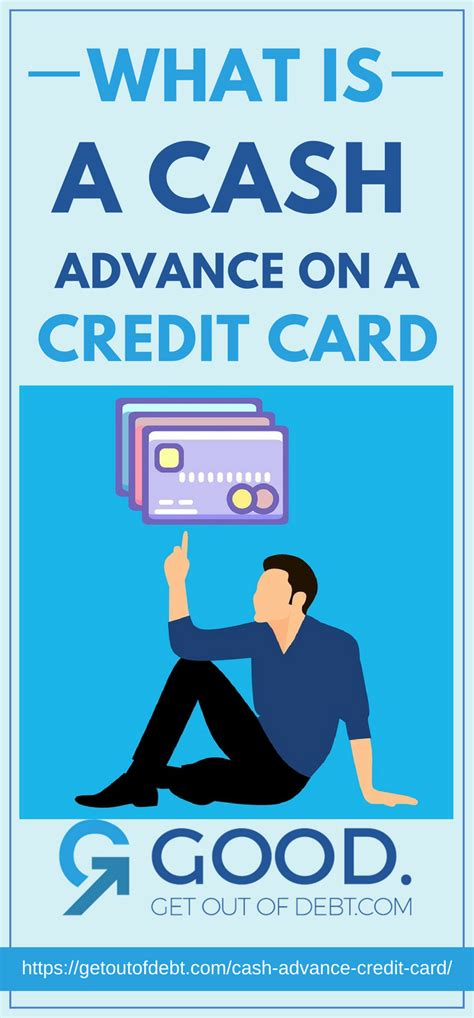 Credit card issuers are required to comply with federal law that the best way to learn how apr affects you is to read your terms and conditions, noting the differences. What Is A Cash Advance On A Credit Card