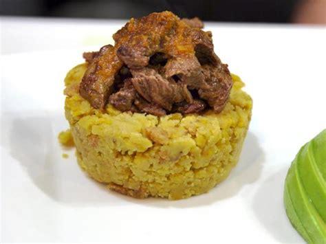 mofongo recipe skirt steak mofongo recipe cooking channel
