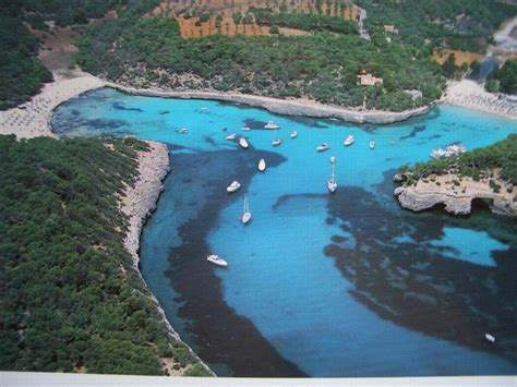 Cala Mondrago Mallorca Spain Luxury Cars