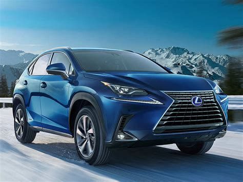Lexus: Luxury crossover Lexus NX300h to be launched in ...