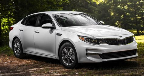 Kia Optima 2020 by 2020 Kia Optima Changes Price And Release Date Rumors Kia