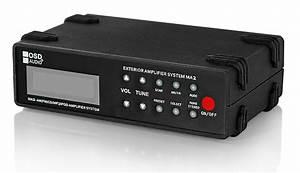 Outdoor Amp - Outdoor Receiver - Marine Amplifier  Am