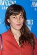 MYLENE JAMPANOI at 7th Champs Elysees Film Festival in ...