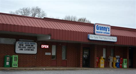 grannys country kitchen s country kitchen 美國南部菜 2145 n ctr st hickory 1306