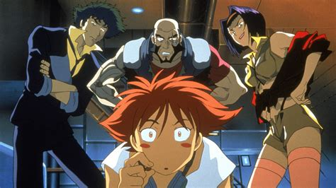 What Is 'cowboy Bebop' And Why Is Netflix Making A New One