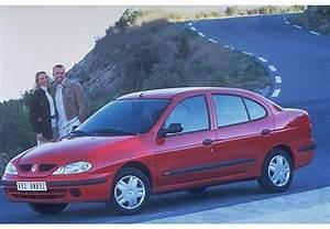 Bola Enganche De Remolque Para Renault Megane Classic  95