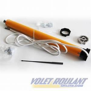 Moteur Pour Volet Roulant : moteur 30nm pour volet roulant ~ Gottalentnigeria.com Avis de Voitures