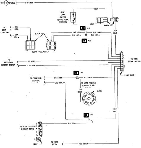 Dodge Ramcharger Wiring Diagram Fuse Box