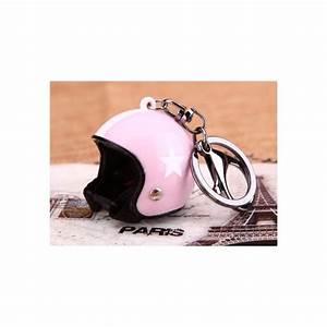 Porte Clé Femme Original : porte cl casque scooter personnalis pour femmes ~ Teatrodelosmanantiales.com Idées de Décoration