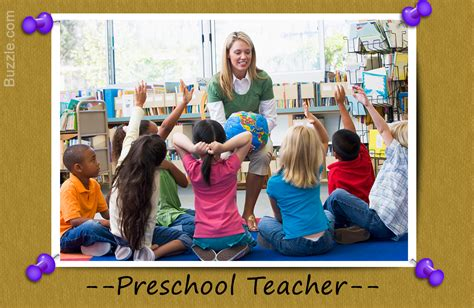 what it takes to teach basic requirements to become a 615 | 1200 preschool teacher