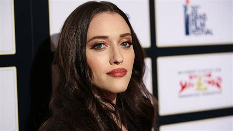 Kat Dennings Joins Abc Comedy Pilot Based How May