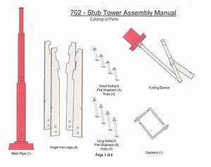Assembly  U0026 Trouble Shooting