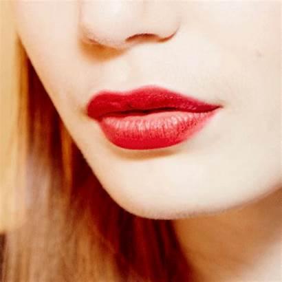 Woman Lipstick Glamour Lipsticks Beauty Rainbow Swatches