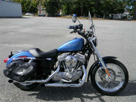 Buy 2006 Harley-davidson Xl 883 Sportster Cruiser On 2040