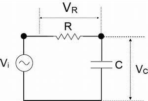 capacitor impedance robust circuit design With rc circuit plotpng