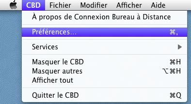 connection bureau distance bureau à distance ou remote desktop contrôle à distance