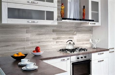 dosseret cuisine pas cher crédence cuisine 91 idées pour agrémenter sa cuisine