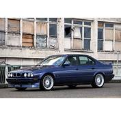 1990 BMW Alpina B10 For Sale  German Cars Blog