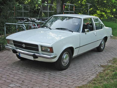 opel rekord d coupe reply