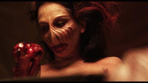 The Little Mermaid (Scary Siren Horror Short Film) - YouTube