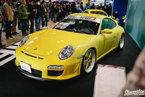 Tokyo Auto Salon 2018 // Photo Coverage. | StanceNation™ // Form > Function