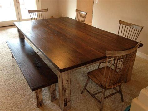 Large Reclaimed Oak Farmhouse Table  Porter Barn Wood. Large Office Desks. Tv Tables Ikea. Spa Tables. Really Cheap Desks. End Table With Drawer. Big Lots Loft Bed With Desk. Benefits Of Standing At Desk. White Drawer Pulls