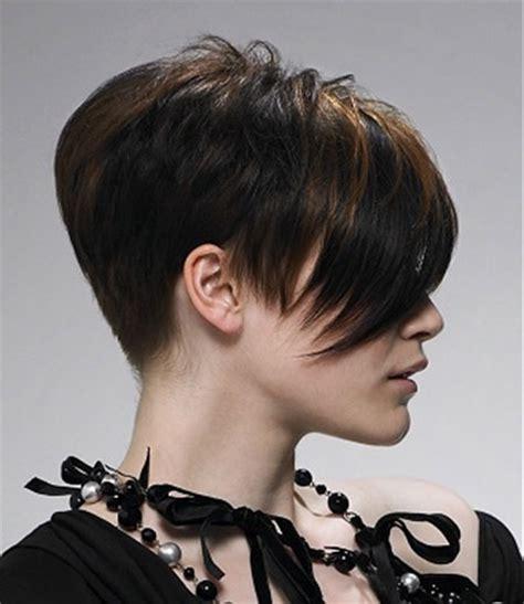 20 Short Straight Hairstyles 2013   2014   Short