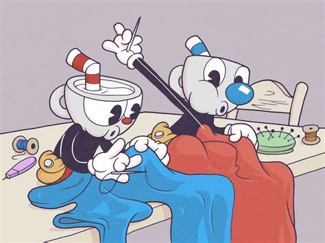 Cuphead Newest Patch Addresses Exploits Bugs And Balancing