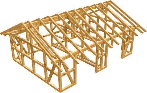 Garage Fachwerk Preis by Fachwerk Garage Schotten Als Bausatz Carport Beelitz