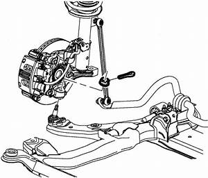 2005 Chevy Equinox Rear Suspension Diagram