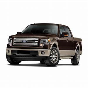 Ford F-150  2011-2014
