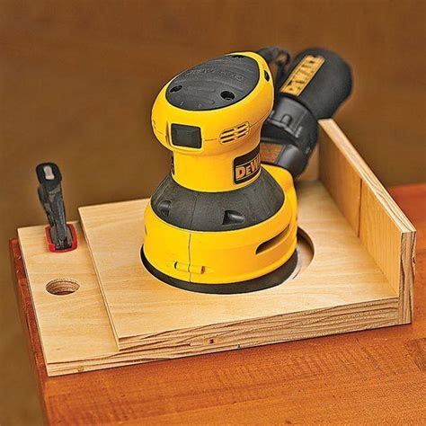 Best Random Orbital Sander 2019  Woodworking Tool Guide
