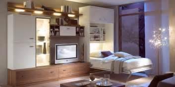 nehl wohnideen wohnideen mit schrankbetten - Wohnideen Schlafzimmer Nussbaum