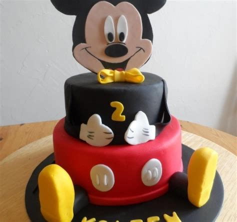 g 226 teau mickey theme mickey g 226 teaux 224 th 232 me mickey g 226 teau et anniversaires