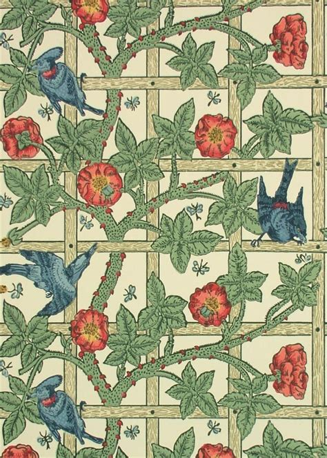 20 Best William Morris Prints Images On Pinterest