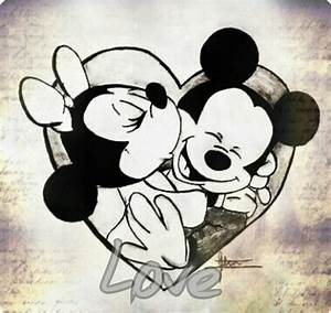 Disney love - image #4031796 by LuciaLin on Favim.com